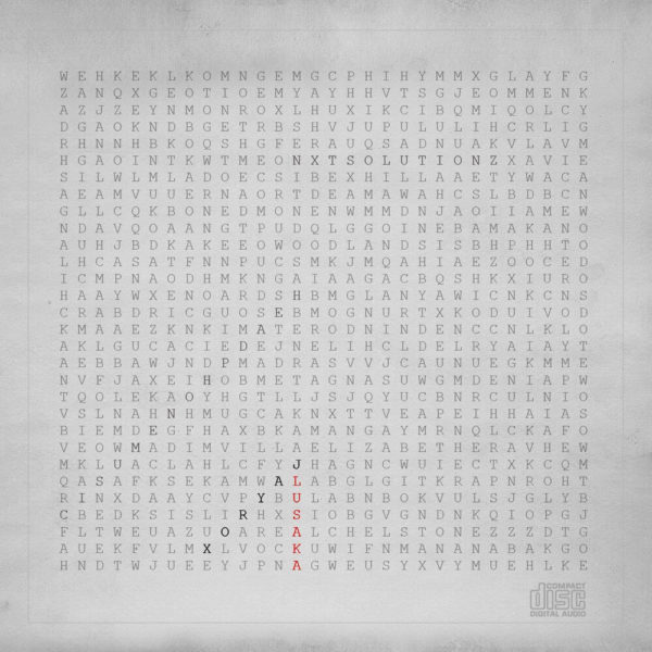 Jay Rox - Lusaka Album Cover