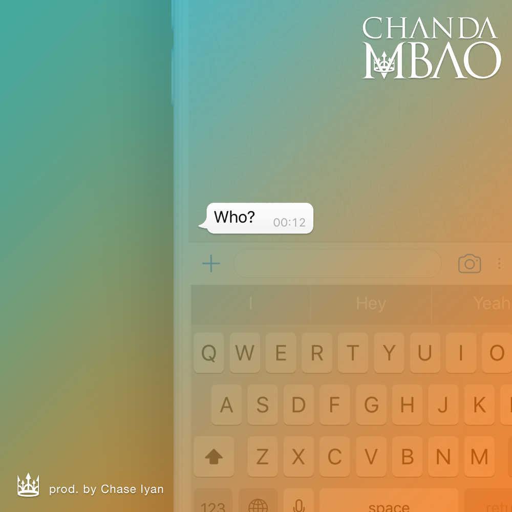 Chanda Mbao – Who
