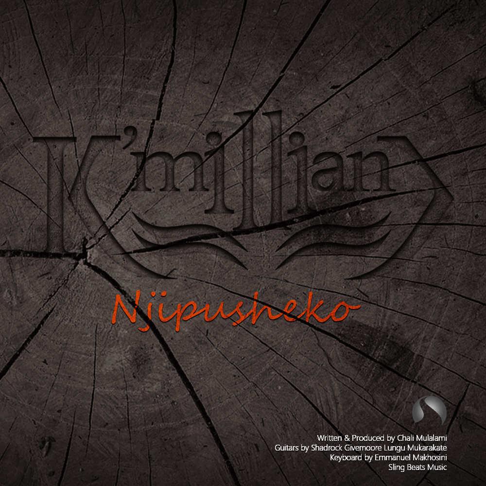 kmillian-njipusheko-cover