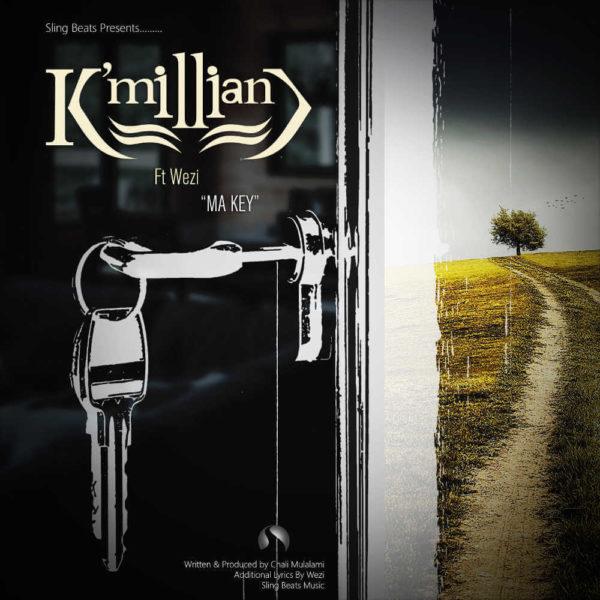 k-millian-ma-key