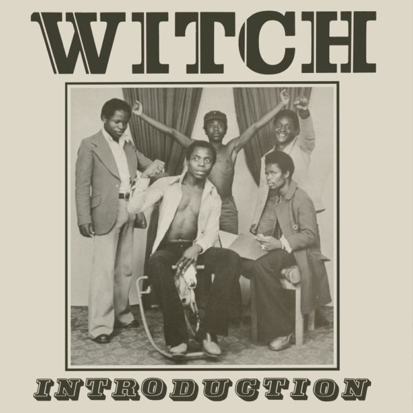 Witch – introduction – cover