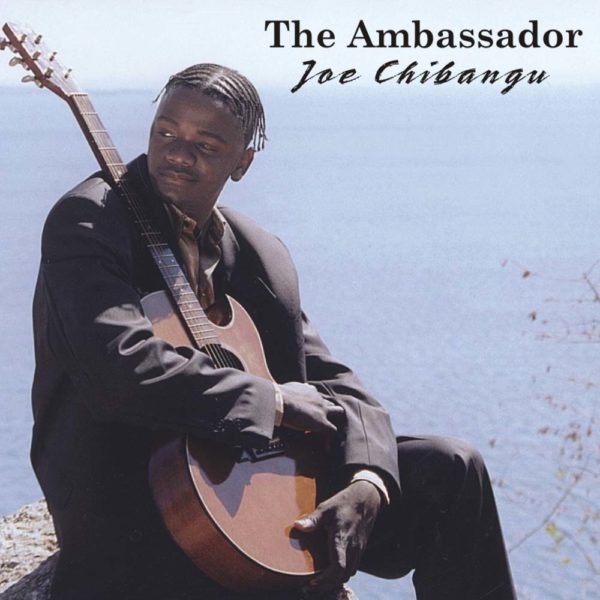 joe-chibangu-the-ambassador-cover