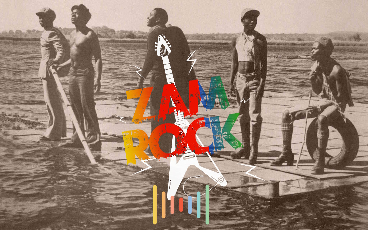 Welcome to zamrock mvesesani - Welcome to the ghetto instrumental ...