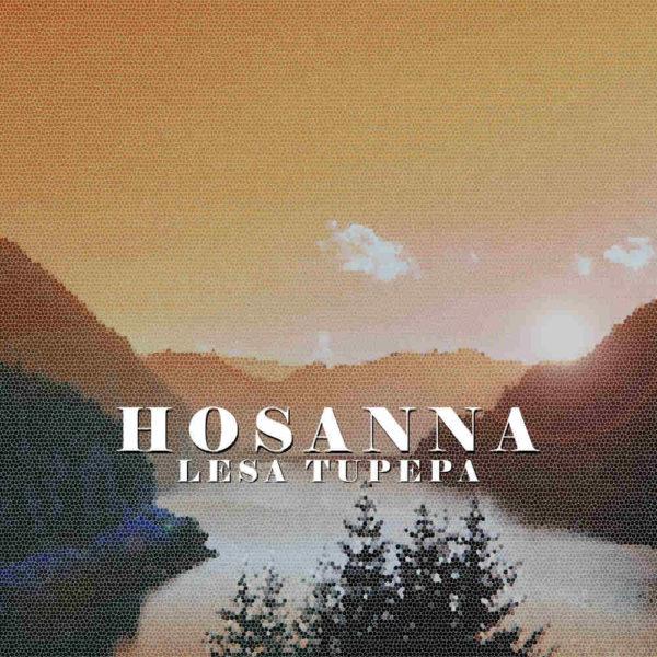 hosannah-gospel-band-lesa-tupepa-cover