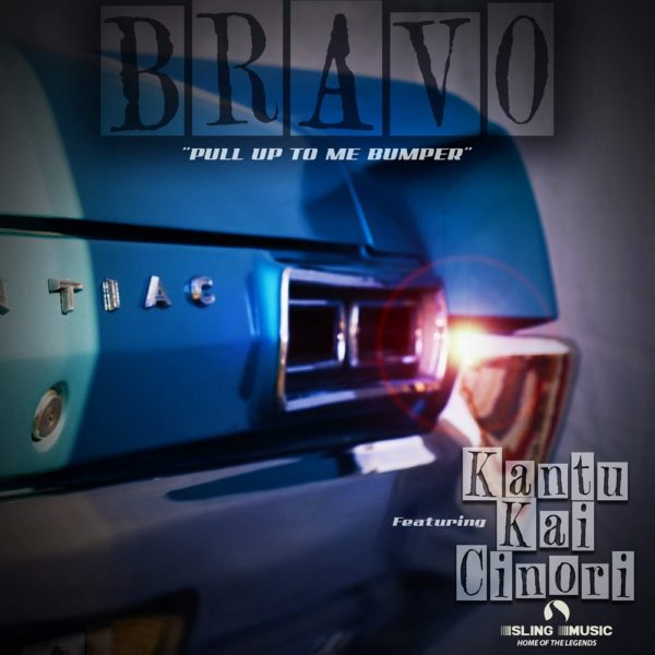 Chali Bravo – Pull Up