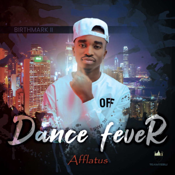 afflatus-dance-fever-cover