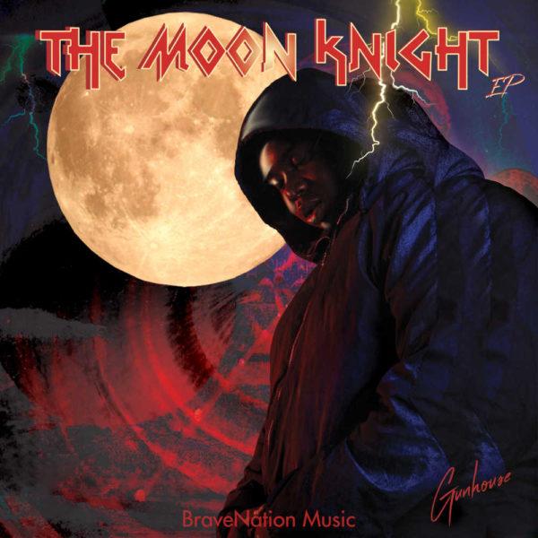 gun-house-moon-knight-ep-cover