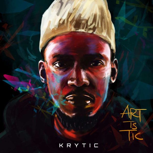 krytic-artistic-cover