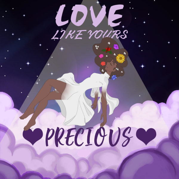 precious-love-like-yours-cover