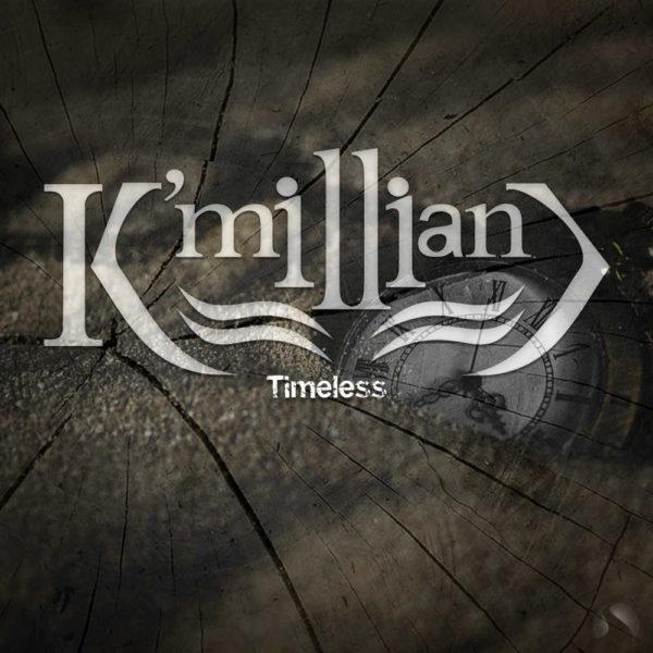 kmillian-njipusheko-timeless-cover