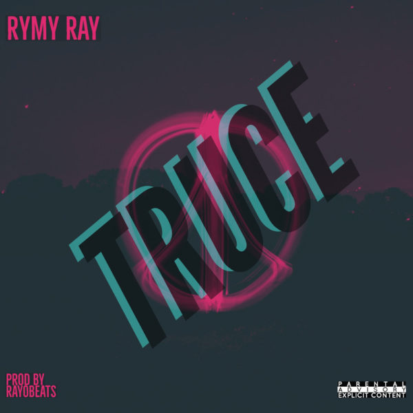 rymy-ray-truce-cover