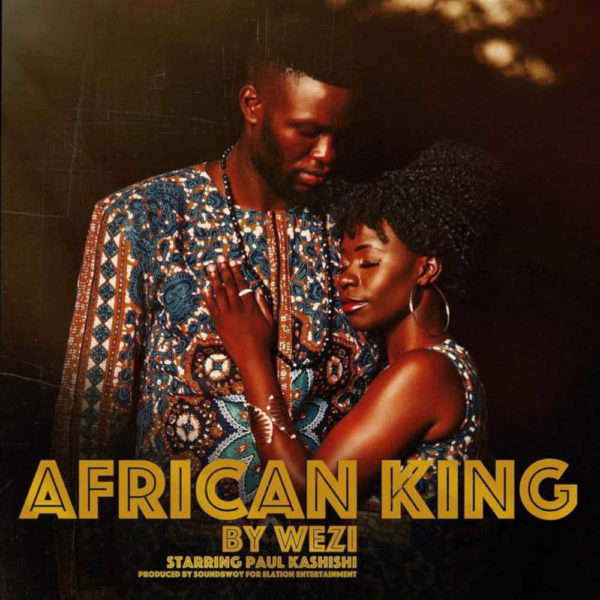 wezi-african-king-cover