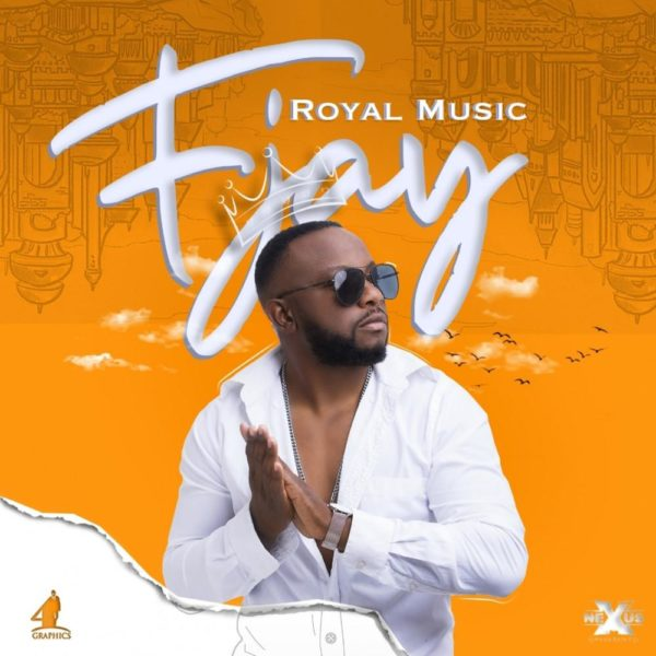 fjay-royal-ep-cover