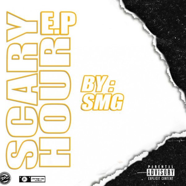 smg-scary-hour-ep-cover
