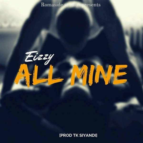 eizzy-all-mine-cover