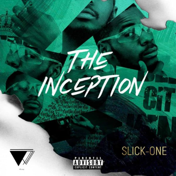 slick-one-the-inception-cover