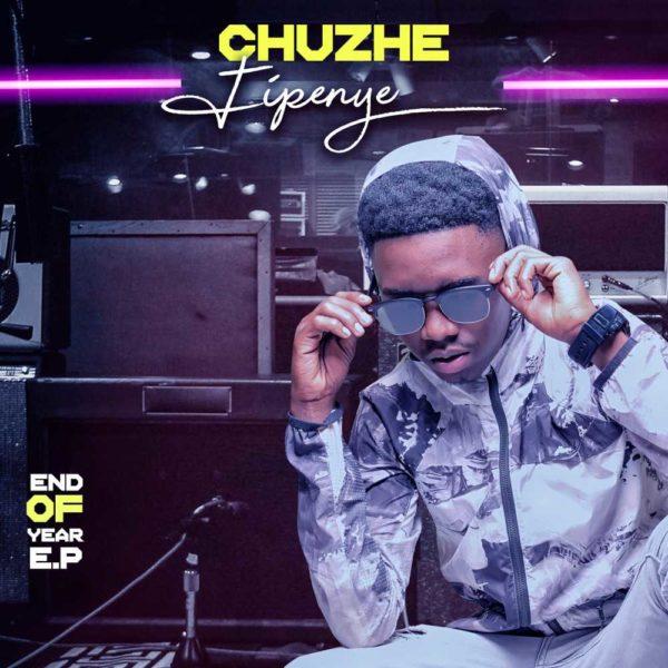 chuzhe-fipenye-ep-cover