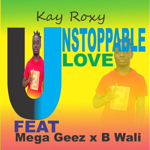 kay-roxy-unstoppable-love-cover