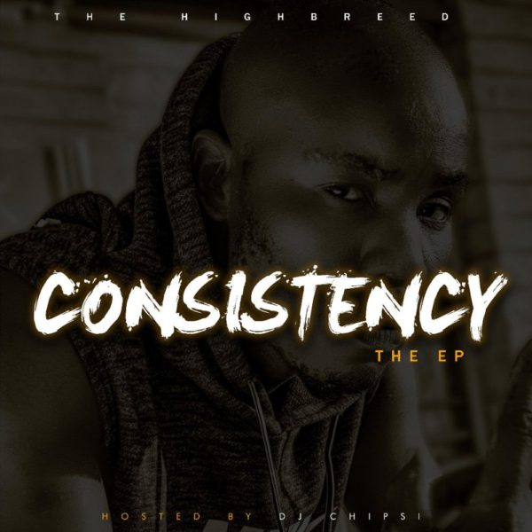 the-highbreed-consistency-cover
