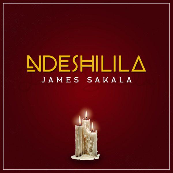 james-sakala-ndeshilila-cover