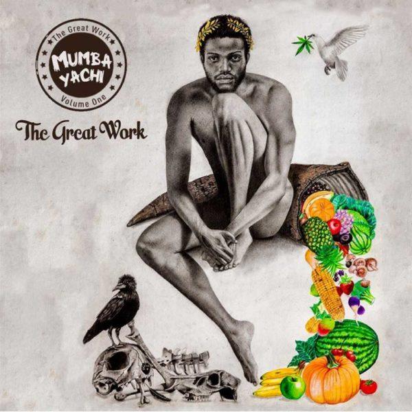 mumba-yachi-the-great-work-vol1-cover