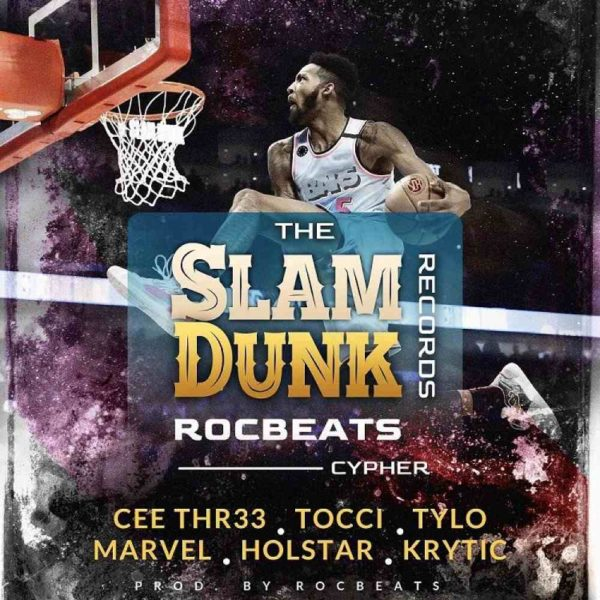 slam-dunk-records-cypher-cover