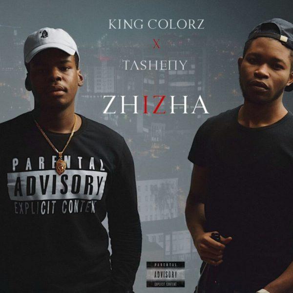 king-colorz-zhizha-cover