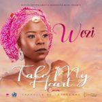 Wezi – Take My Heart (Cover)