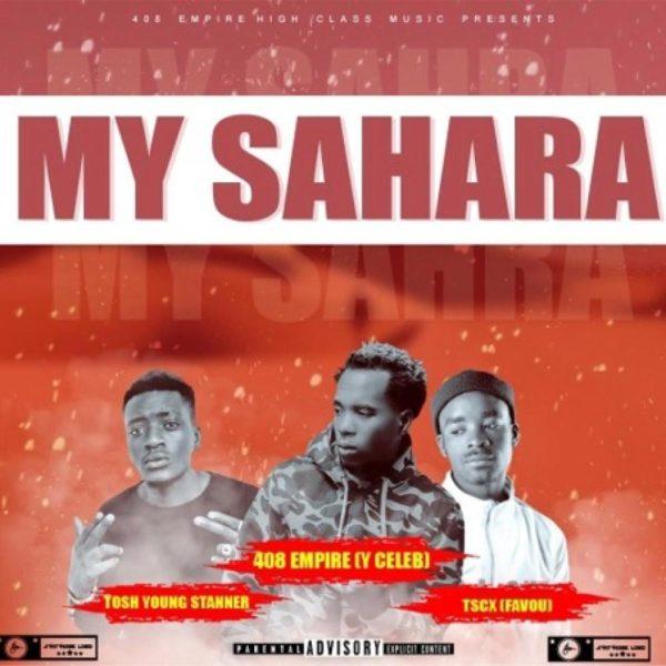 y-celeb-my-sahara-cover