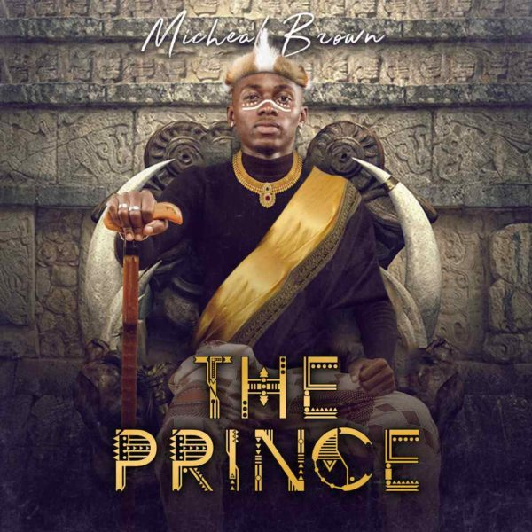 michael-brown-the-prince-cover