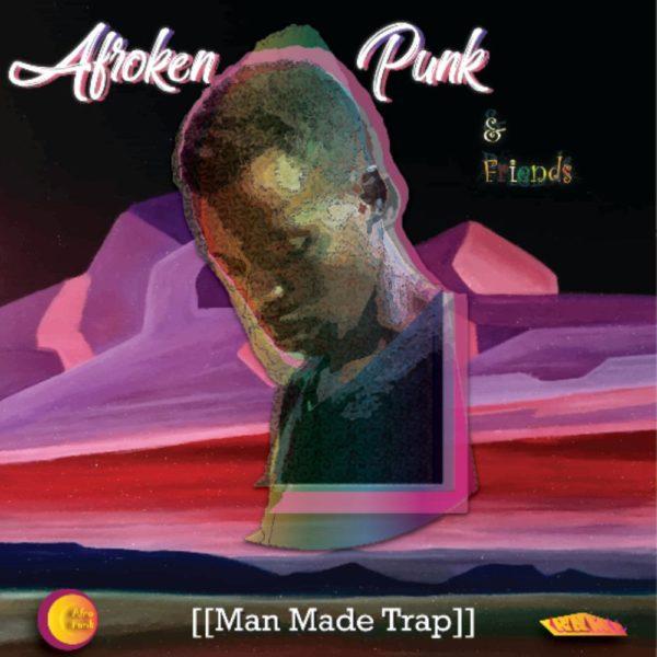 afroken-punk-man-made-trap-cover