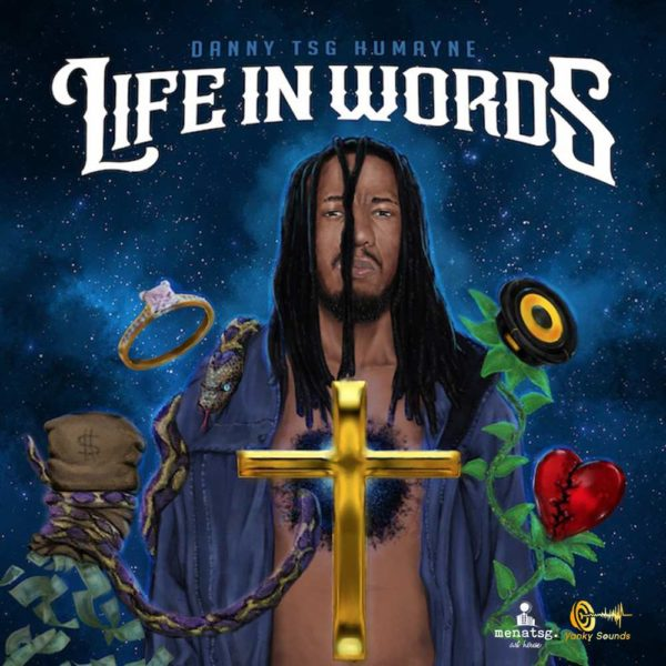 danny-humayne-life-in-words-cover