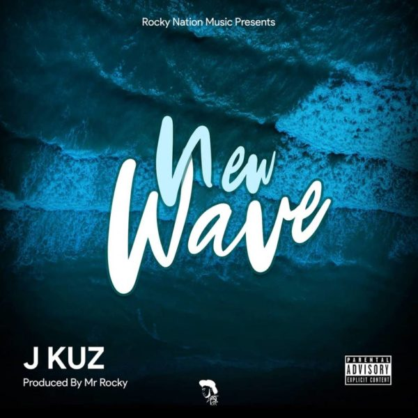 j-kuz-new-wave-cover
