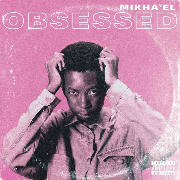 mikhael-obsessed-cover