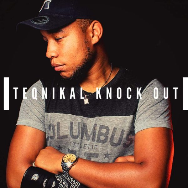 teqnikal-teqnikal-knock-out-ep-cover