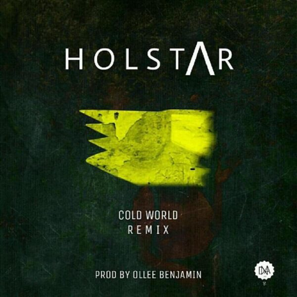 holstar-cold-world-remix-cover