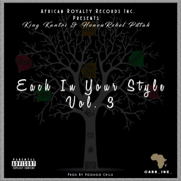 king-kantri-honour-rebel-pittah-each-in-your-style-cover