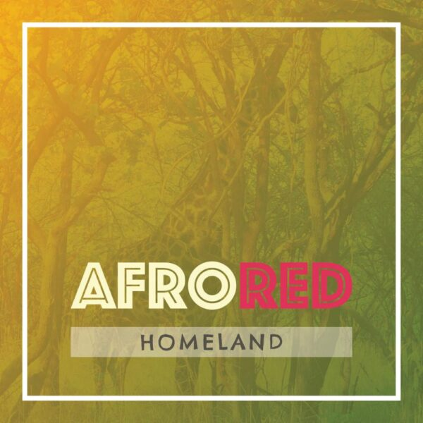 afro-red-homeland-cover