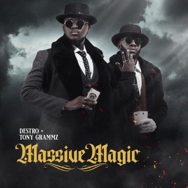 destro-tony-grammz-massive-magic-cover