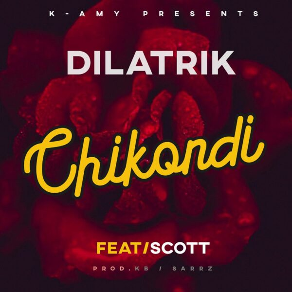 dilatrik-chikondi-cover
