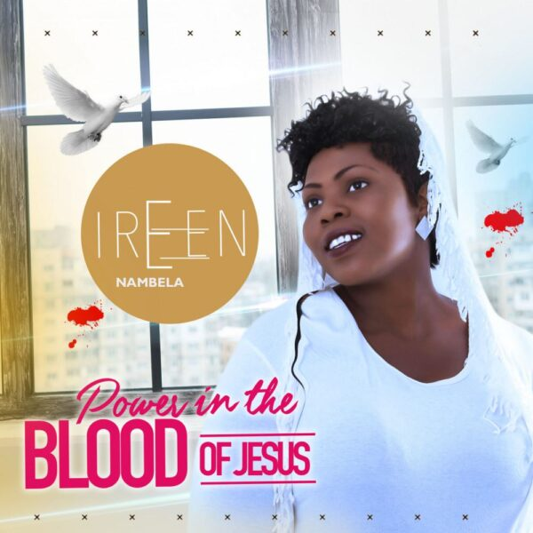 ireen-power-in-the-blood-of-jesus-cover