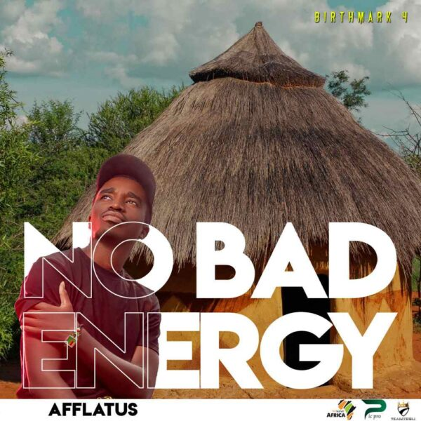 afflatus-no-bad-energy-album-cover