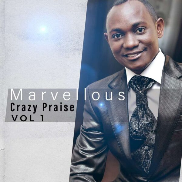 marvellous-crazy-praise-vol-1-cover
