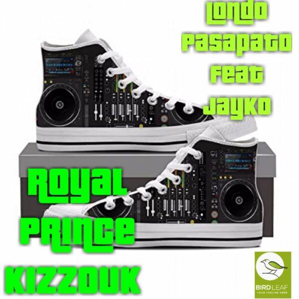 royal-prince-kizzouk-londo-pasapato-cover