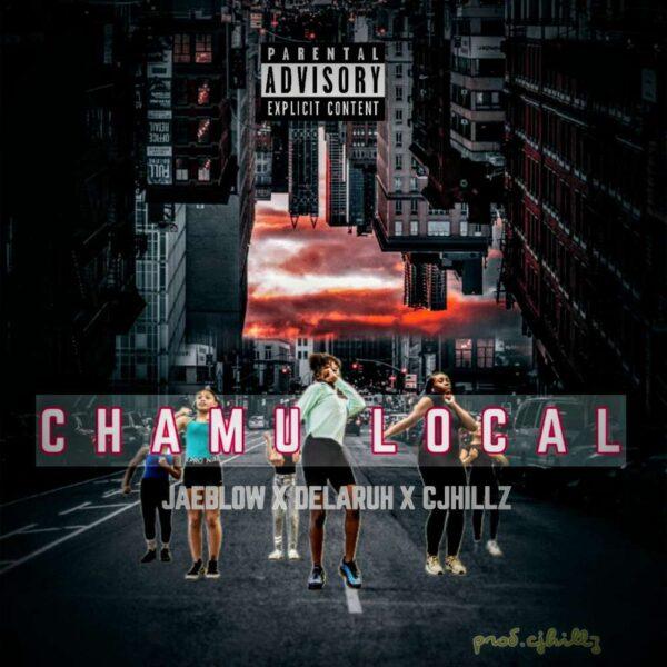 jaeblow-chamu-local-cover
