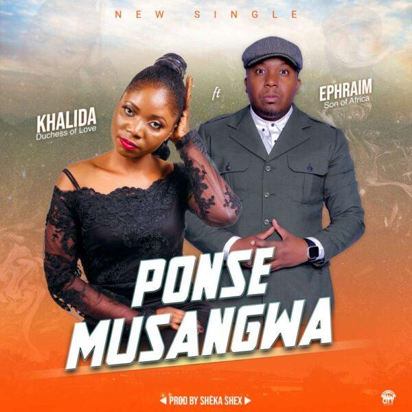 khalida-ponse-musangwa-ft-ephraim-soa-cover
