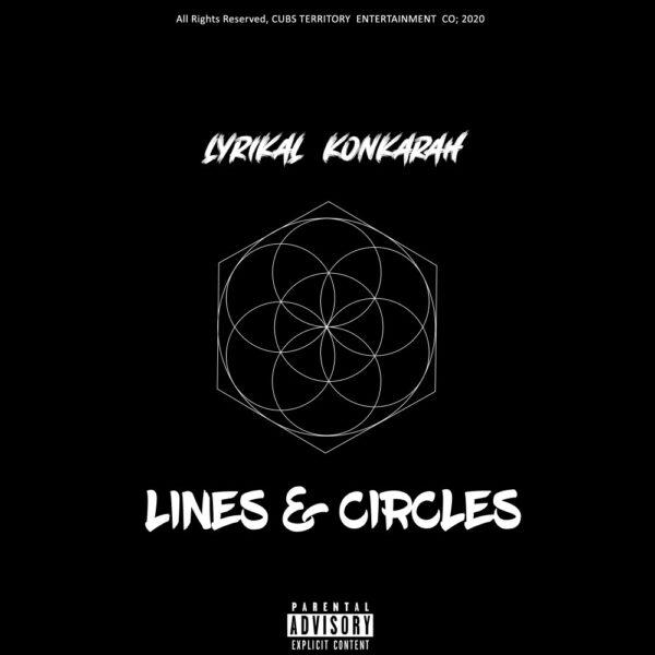 lyrikal-konkarah-lines-circles-cover