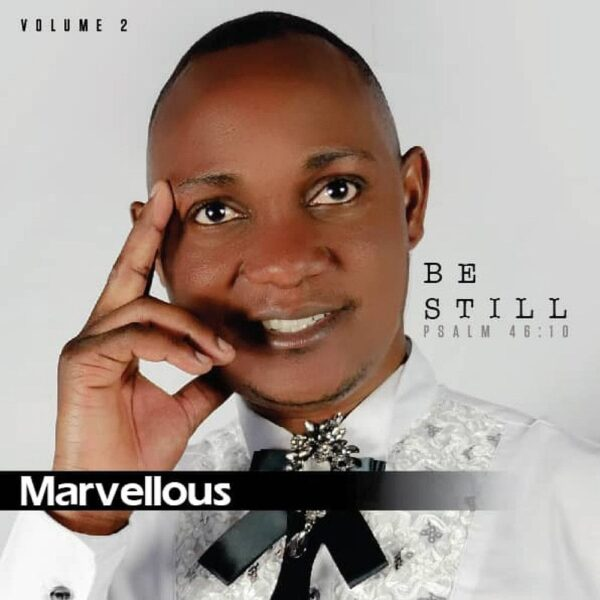 marvellous-be-still-vol-2-cover