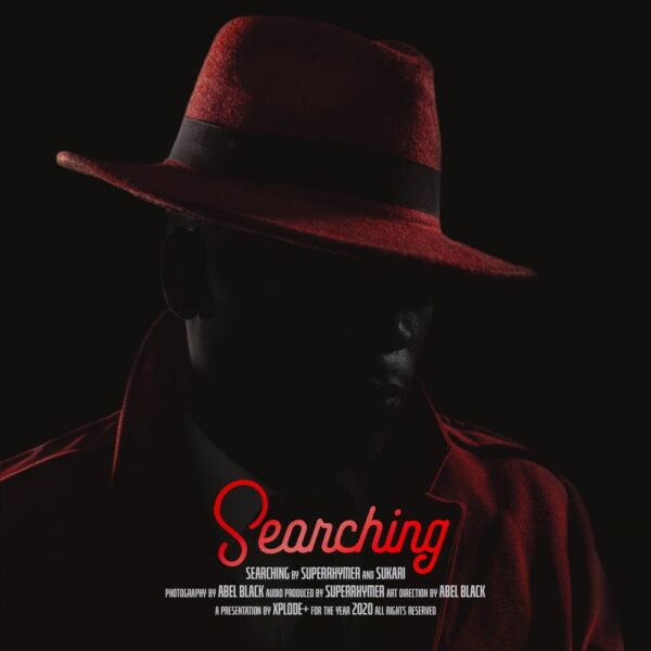 superrhymer-searching-cover