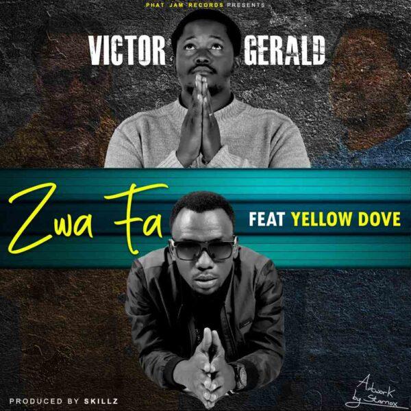 victor-gerald-zwa-fa-ft-yellow-dove-cover